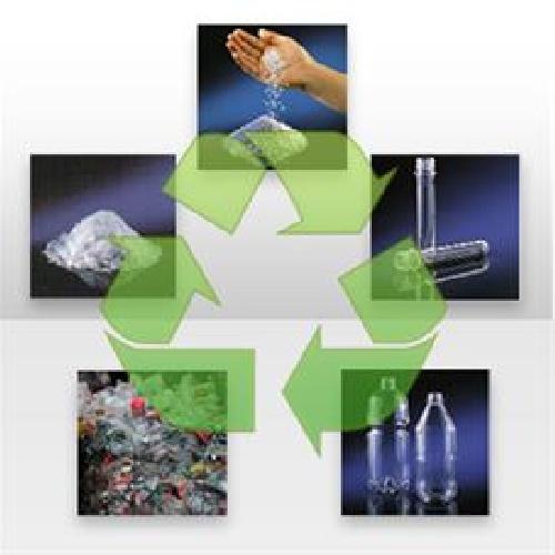 طرح توجیهی بازیافت مواد پلاستیكی تولید نایلون و چاپ روی آن